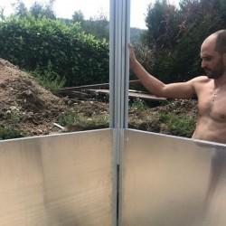 Piscine Octo XL enterrée