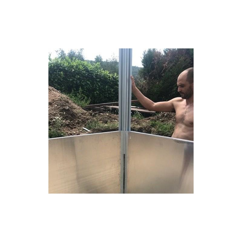 Piscine enterrée OCTO S
