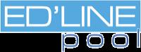 Ed'line Pool Logo